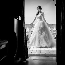 Wedding photographer Mattia Corbetta (johnoliverph). Photo of 17.11.2016