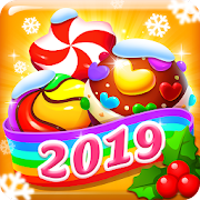 Cookie Crush 2019