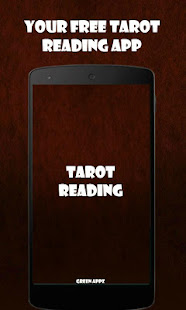 Free Tarot Reading - Apps on Google Play