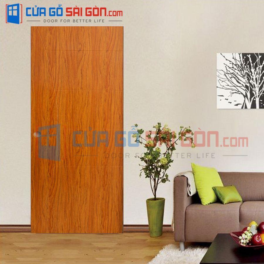 Cửa nhựa gỗ composite là gì