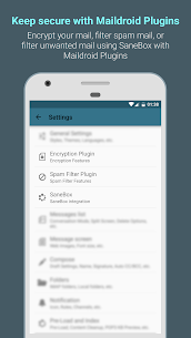 MailDroid – Free Email Application App Latest Version  Download For Android 7