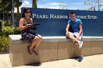 Photo: Pearl Harbor http://ow.ly/caYpY