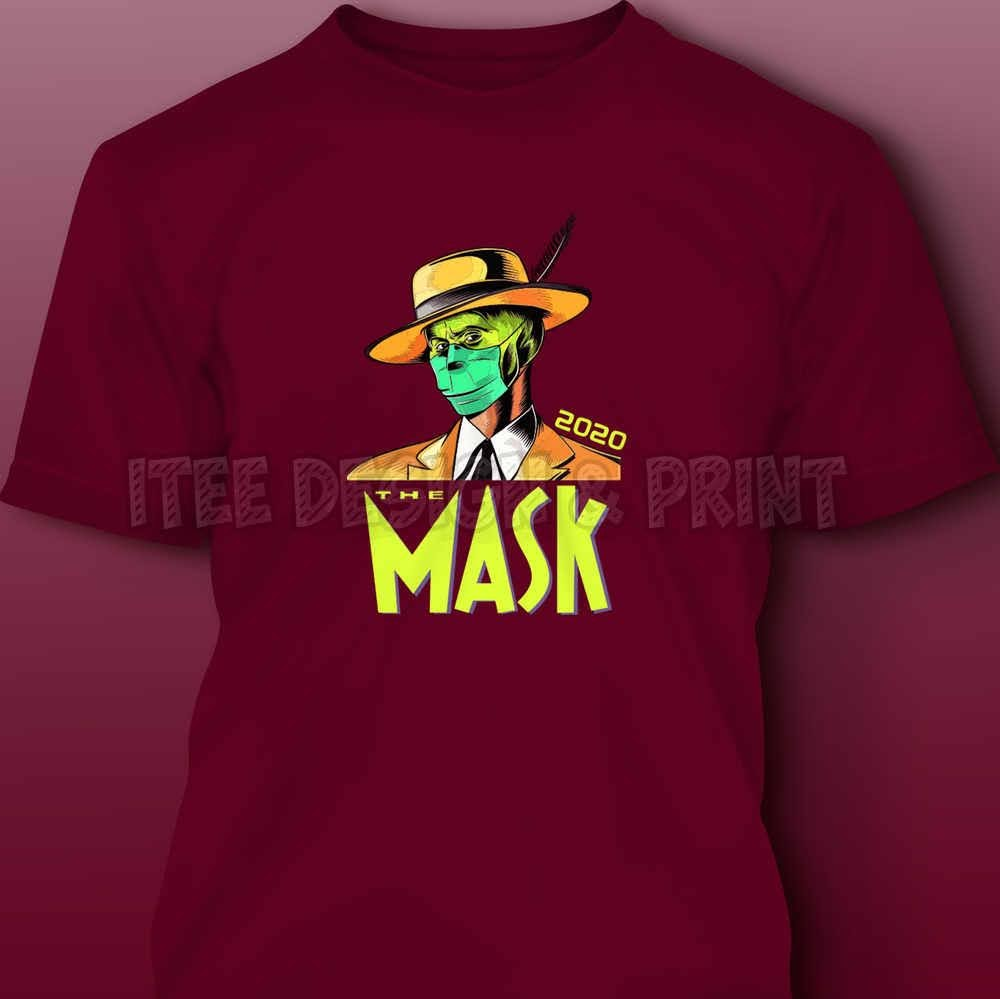 The Mask 2020 11
