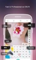 Screenshot of Ucam-best youcam selfie camera