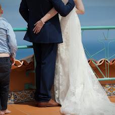 Wedding photographer Miguel Nóbrega (adreamstory). Photo of 16.06.2017