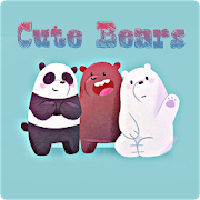 App Cute Bear Wallpaper APK for Windows Phone