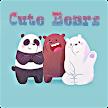 Cute Bear Wallpaper APK