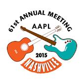 AAPL 61st Annual Meeting