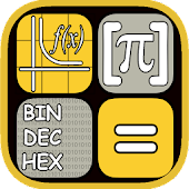 Calculatrice Scientifique 2017