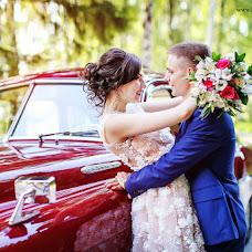 Wedding photographer Olga Kalacheva (kalachik). Photo of 15.04.2017