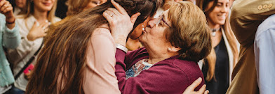 Wedding photographer Agustin Garagorry (agustingaragorry). Photo of 17.10.2017