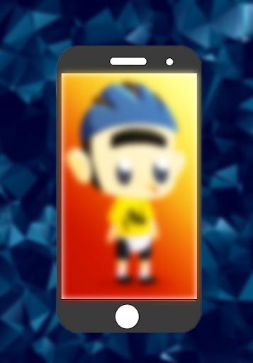 Download JEFFY Wallpaper HD Google Play softwares - aTYjYytubOMN