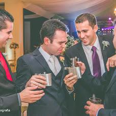 Wedding photographer Marcos Santos Fotografias (santosfotograf). Photo of 06.08.2015