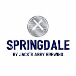 Logo of Springdale Supporter Scarf