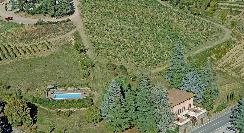 Villa Rosa Di Boscorotondo
