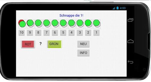 Schnapp_1 Strategiespiel