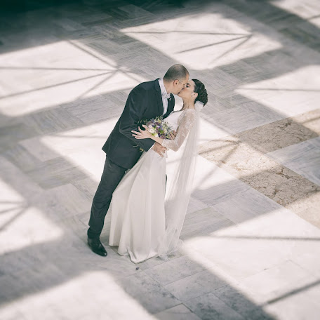 Wedding photographer Stelios Kolettis (SteliosKolettis). Photo of 12.03.2016