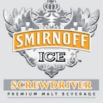 Smirnoff Screwdriver