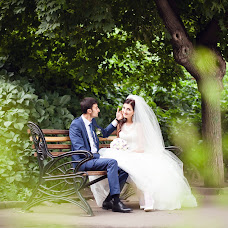 Wedding photographer Svetlana Komleva (Skomleva). Photo of 23.10.2015