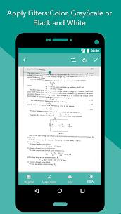 Smart Scan PDF Scanner Premium v2.3.6 MOD APK 2