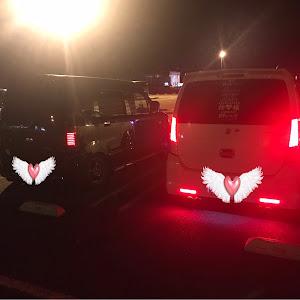 ワゴンRスティングレー MH23S のカスタム事例画像 あさみん(*´꒳`*)♡さんの2019年01月02日01:14の投稿