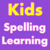 ACKAD Kids Learning Spelling