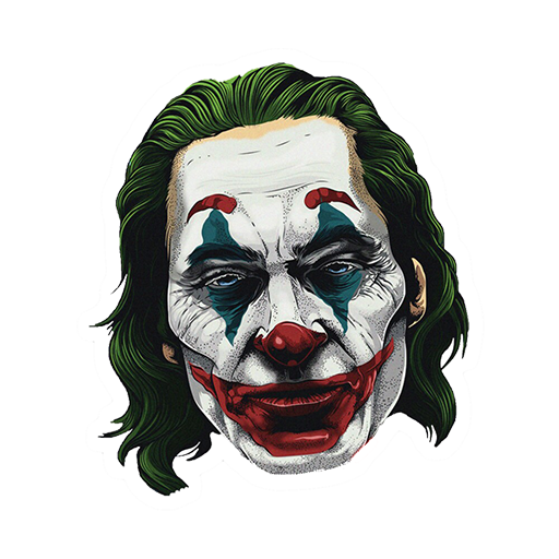 Wastickerapps Joker Sticker For Whatsapp Apps Bei Google Play