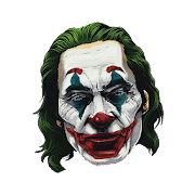 WAStickerApps-: Joker Sticker For WhatsApp