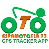 GPS Tracker Espamotos