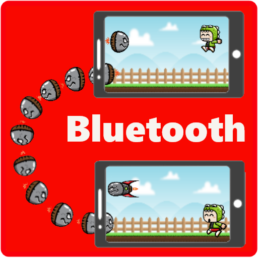 Bluetooth Game   Shoot Duel