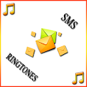 SMS Ringtones 2016 icon