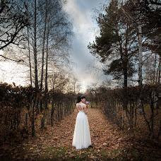 Wedding photographer Aleksey Klychnikov (uberzorg). Photo of 06.03.2015
