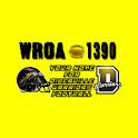 WROA icon