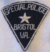Photo: Bristol Special Police