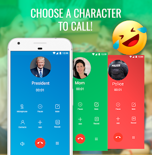 Fake call & Prank calling app Download For Android 2