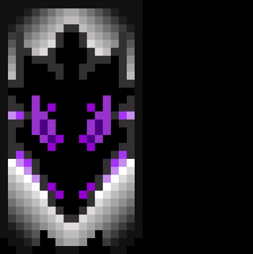 Ender Dragon Cape (Created by EnderKitty365)   Nova Skin