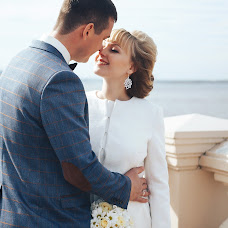 Wedding photographer Evgeniya Antonova (antonova). Photo of 11.05.2017