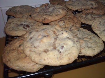 Ultimate Chocolate Chip And Toffee Cookie Recipe