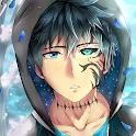 Anime Boy Wallpaper icon