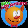 Kitty Adventures icon