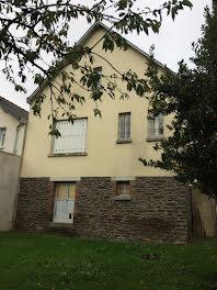 maison à Rennes (35)