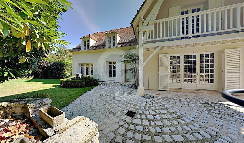 Maison avec terrasse Vernon