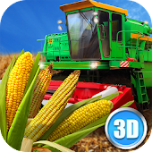 Euro Farm Simulator: Corn