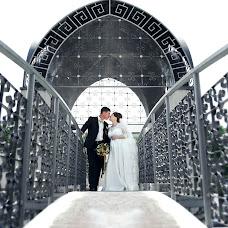 Wedding photographer Eva Vikulina (EvaVi). Photo of 03.02.2017