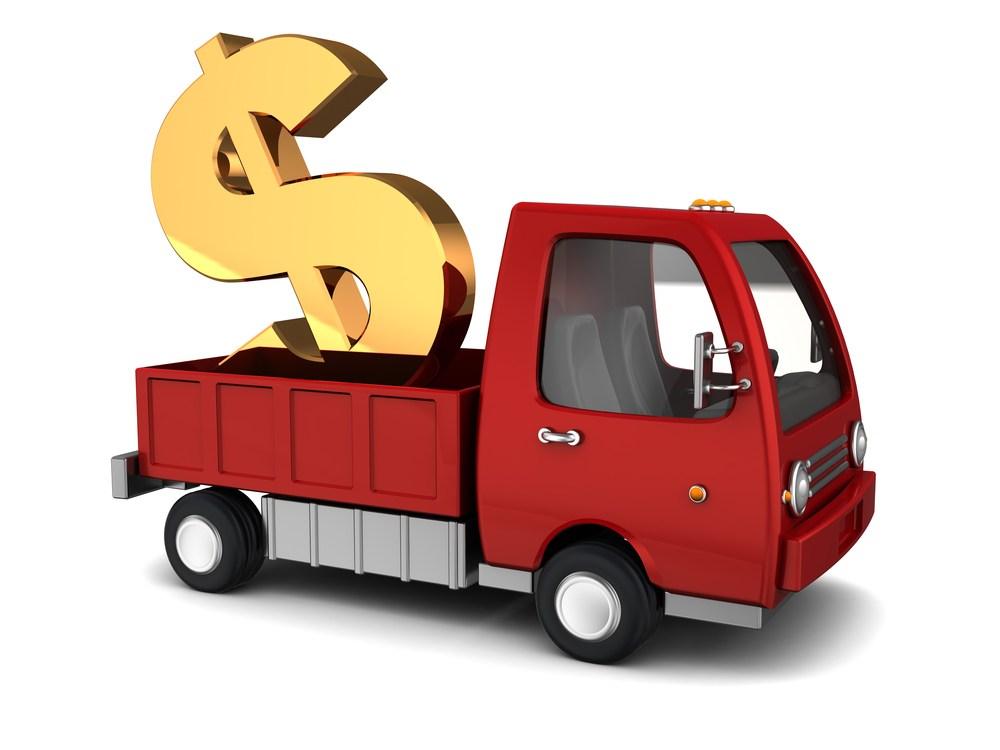 Nên chọn dịch vụ giao hàng online bằng xe máy hay xe tải?