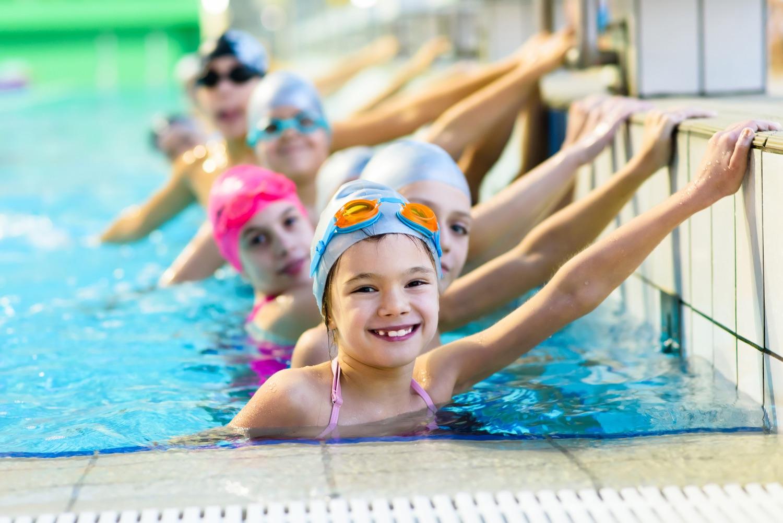 Snelcursus zwemmen