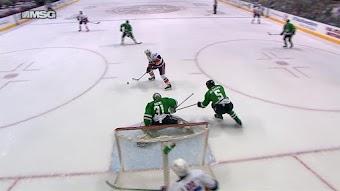 3/2/17: Islanders 5 at Stars 4 F