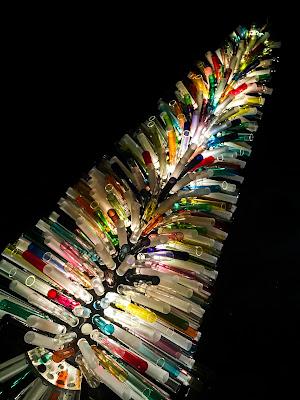 Natale multicolore di marikarossiphotography