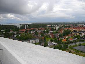 Photo: ....utsikt över staden!