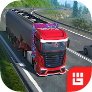 Game Truck Simulator PRO Europe APK for Windows Phone